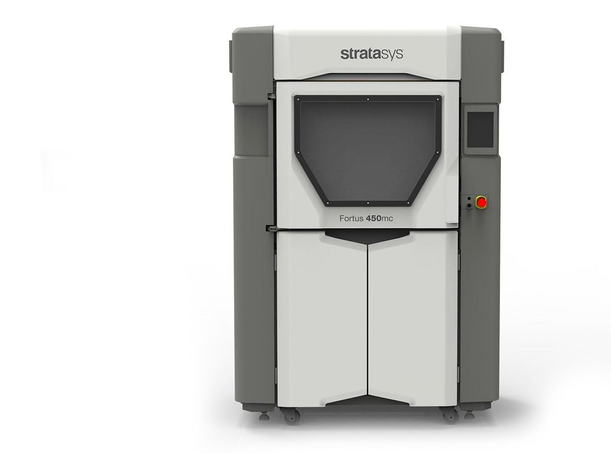 3D Drucker Stratasys Fortus