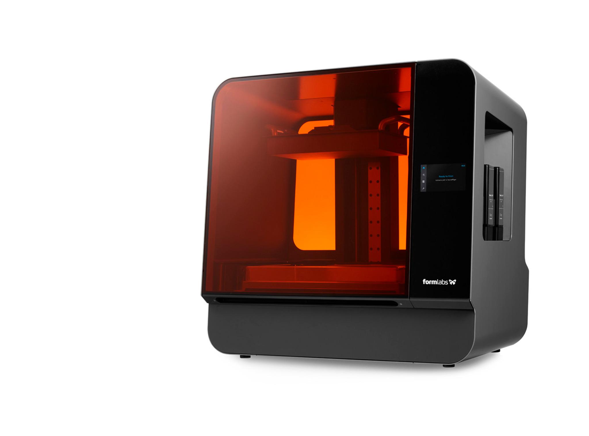 3D Drucker Formlabs