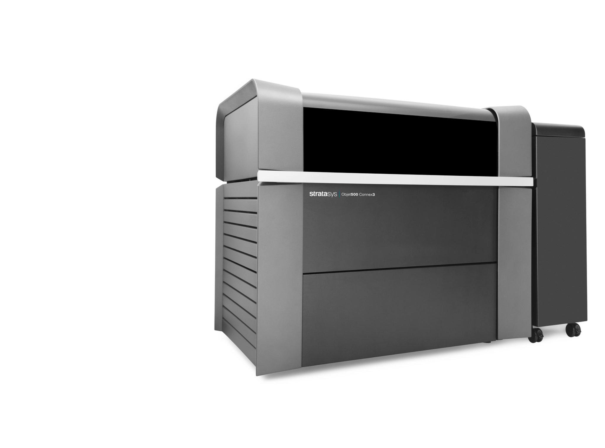 3D Drucker Stratasys Objet